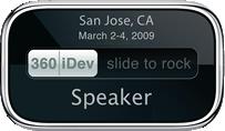 360iDev-2009-San Jose
