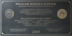 Pelham Middle School